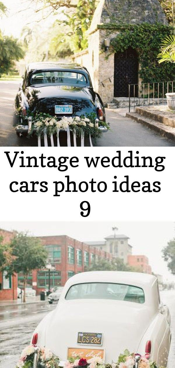 Vintage wedding cars photo ideas 9 #decorationeglise indian wedding car decoration ideas that are fun and trendy blog #VintageWedding #CarsPhotoIdeas Figs & Gold Wedding Inspiration Pew en tulle plus de 20 couleurs décor église Pew Pew en | Etsy #decorationeglise
