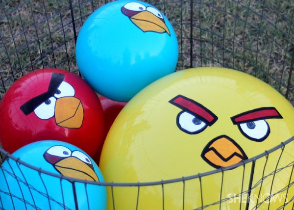 Theres a life size angry birds game and yes you can make it theres a life size angry birds game and yes you can make it yourself solutioingenieria Choice Image