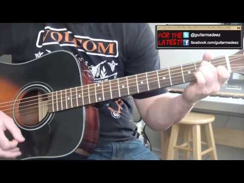 Seals and Crofts - Summer Breeze - Guitar Tutorial (Guitar Chords ...