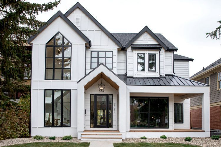 Mount Royal — Trickle Creek Designer Homes