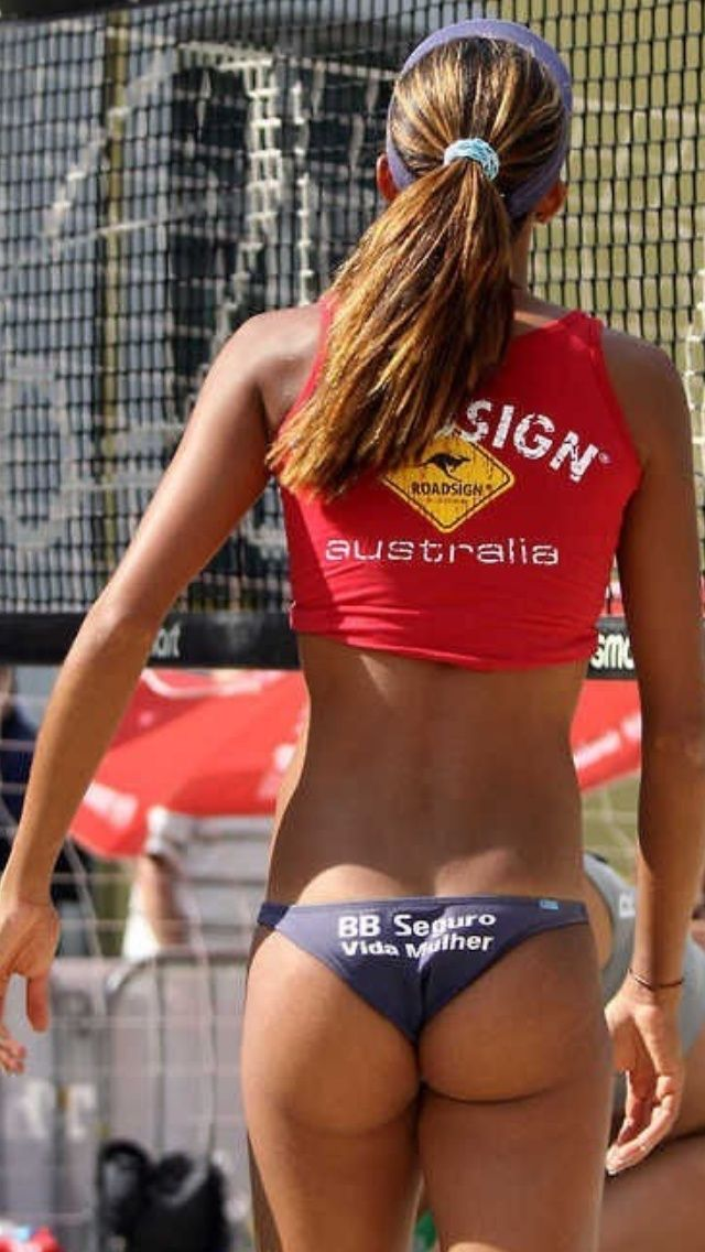 Image Result For Womens Nude Beach Volleyball  Good To -8867