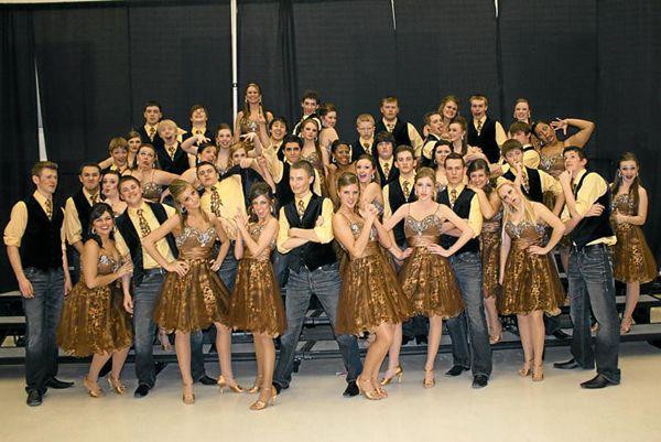 Encore show choir | TBHS Express Show Choir | Choral. Choir