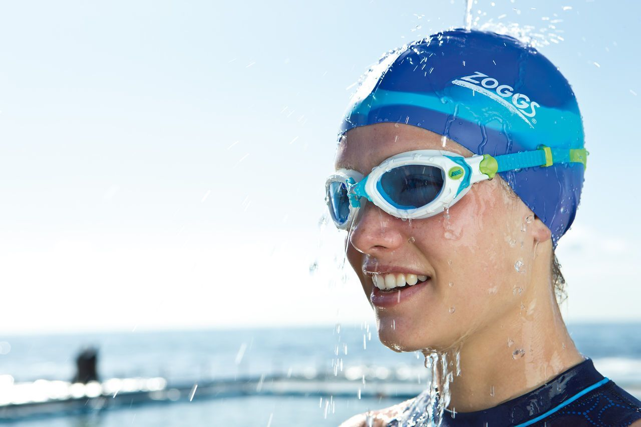 How to Fit Swim Goggles: Tips and Tricks | Swim caps, Swimming ...