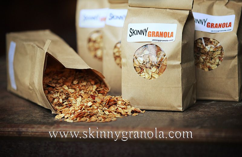 Skinnygranola.com-This stuff is AMAZING!