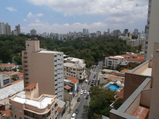 Rua Muniz de Souza, Aclimação