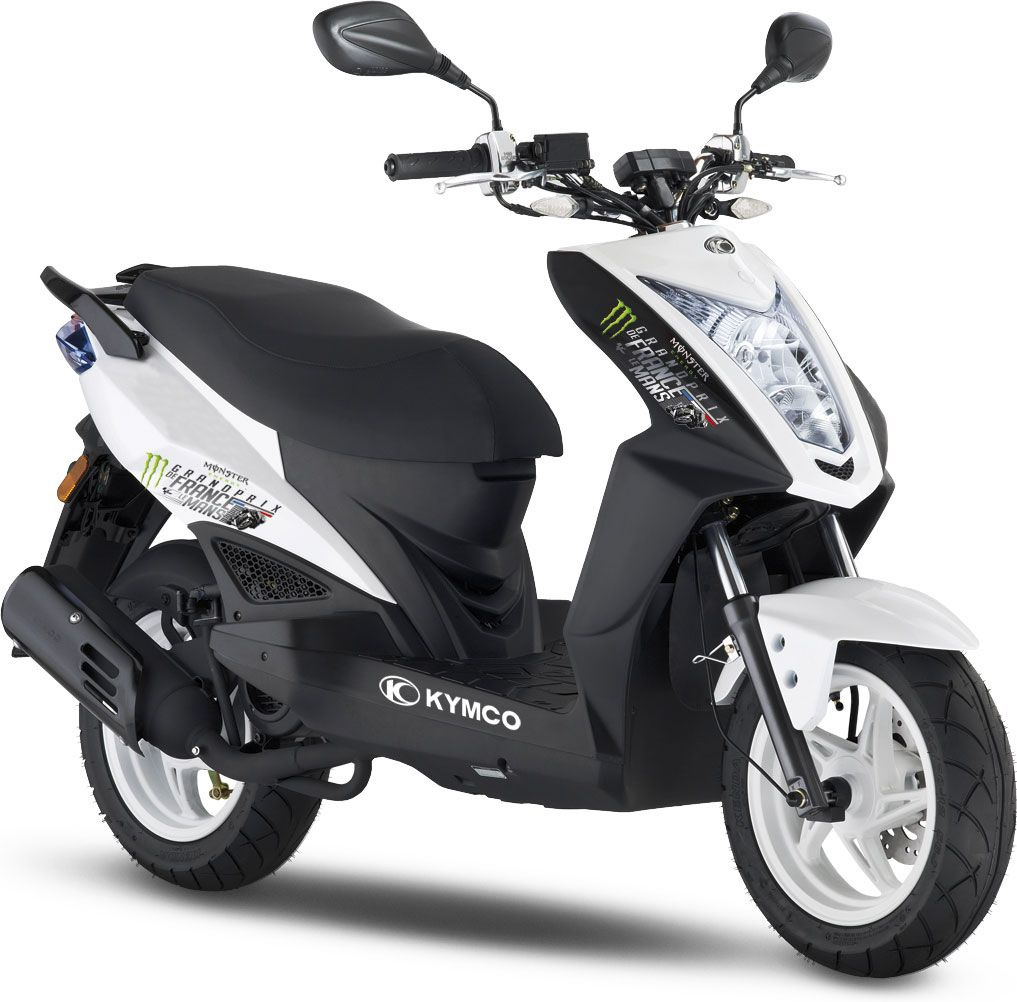 kymco f te le grand prix de france moto du mans scooters scooter 50cc and grand prix. Black Bedroom Furniture Sets. Home Design Ideas