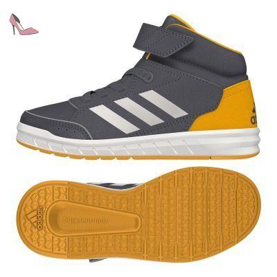 adidas AltaSport Mid El I Chaussures de Fitness Mixte Enfant