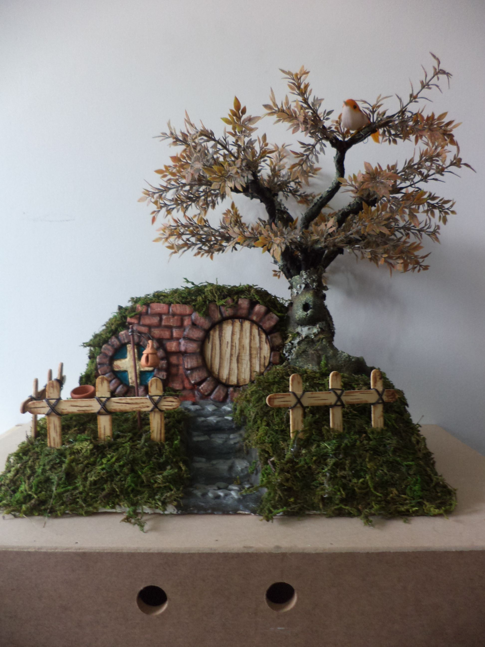 Casa de hobby