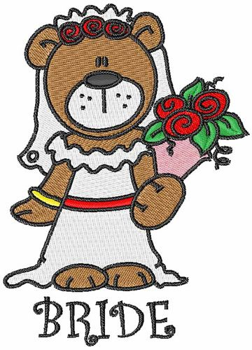 Free Bride Embroidery Design Annthegran Free Embroidery Designs