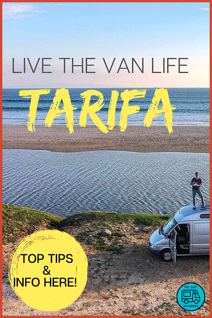 Voyage Au Maroc En Camping Car : voyage, maroc, camping, Tarifa, Spent, Month, Motorhome, January, Rapidly, Became, Life,, Europe,, Places, Travel