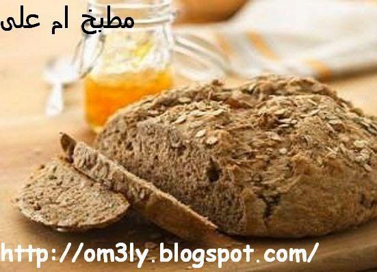طريقه عمل خبز الشوفان الصحى للرجيم Quick Bread Bread Quick Bread Recipes
