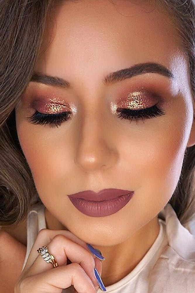Hooded Eyes Makeup Tips And Tricks For Droopy Eyelids Hooded Eyes