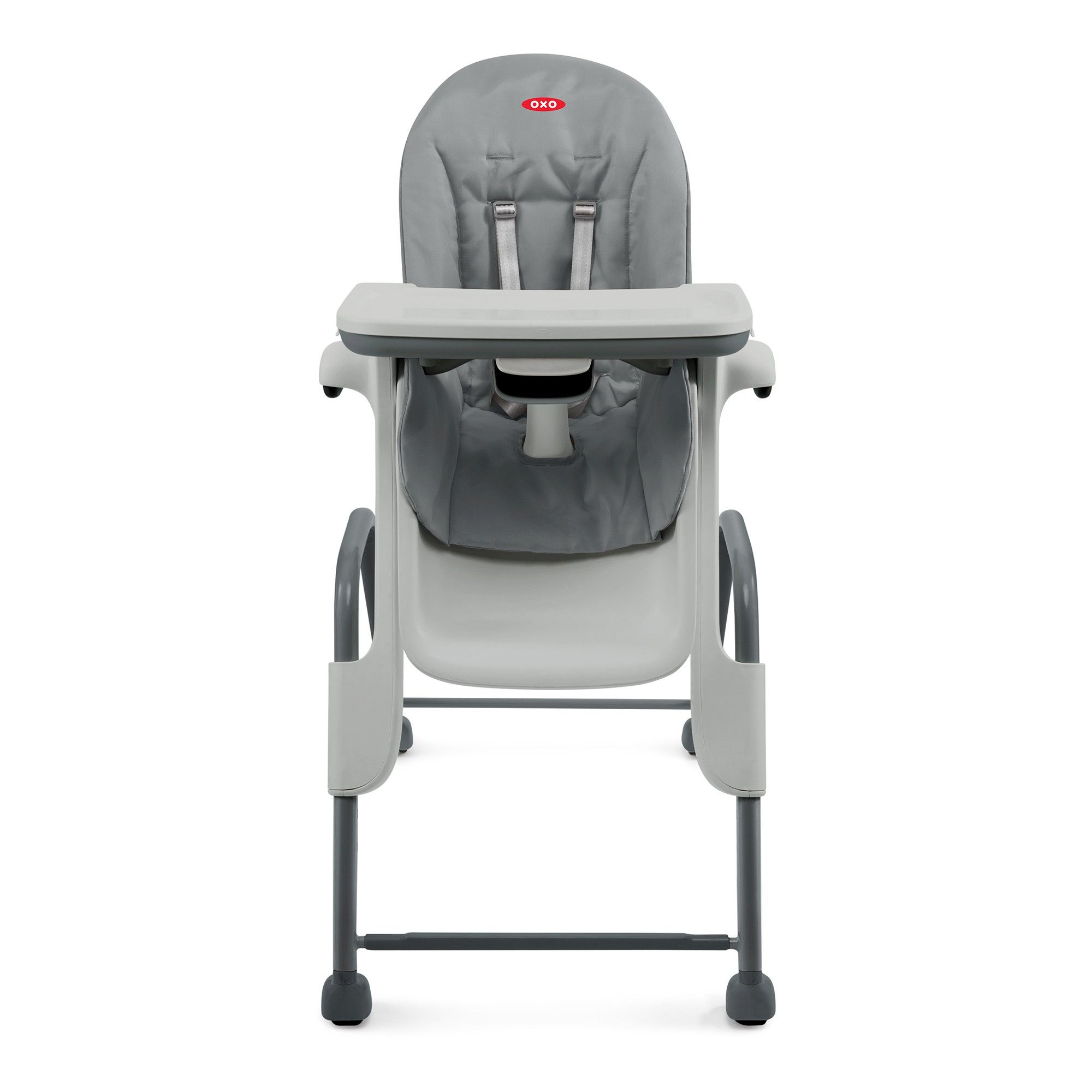 Graco high chair 4 in 1 oxo standard high chair graphite grey  high chairs graphite and