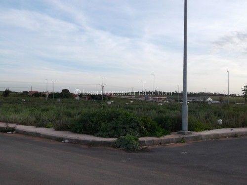 Terrain 524 m pour villa Dar Bouazza Immobilier au MAROC Pinterest