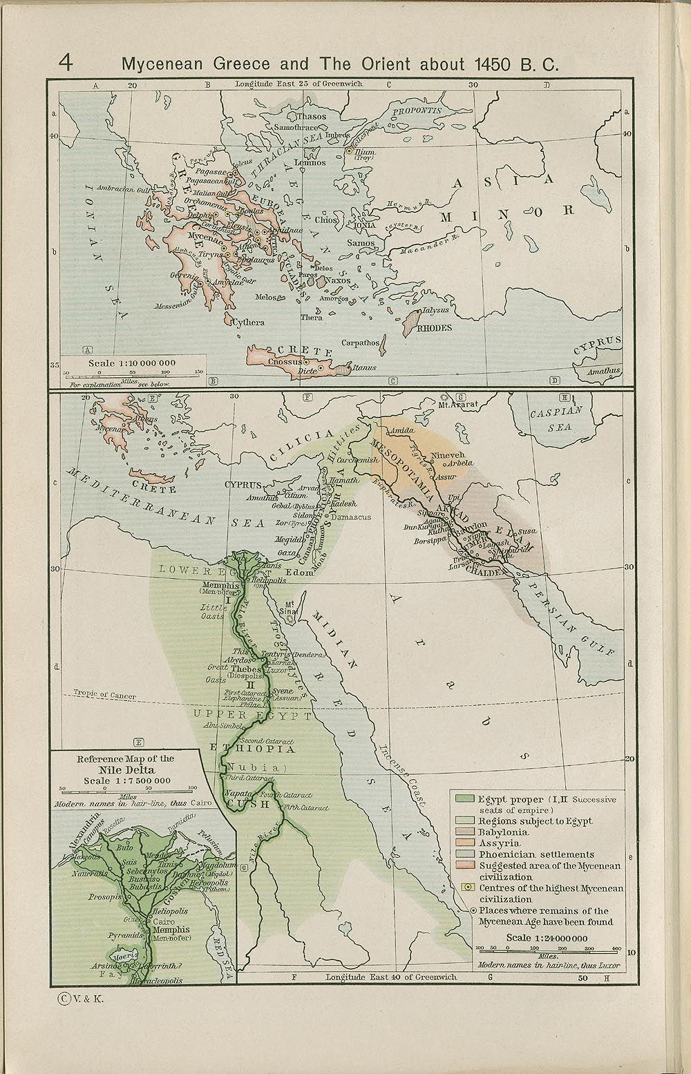 Mycenaean Greece 1450 Bc Mycenaean Civilisation Pinterest