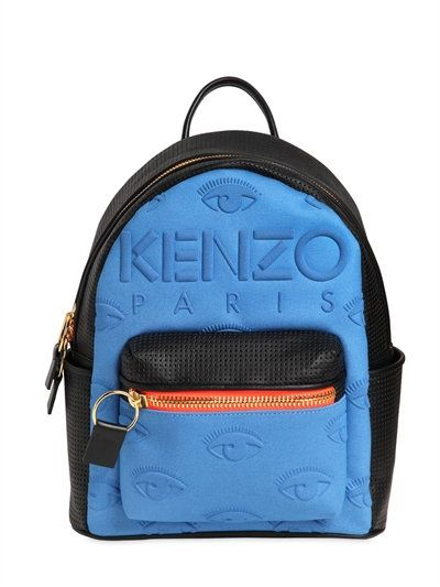 Women Nike · KENZO KOMBO NEOPRENE W  EYES BACKPACK d753eb372f
