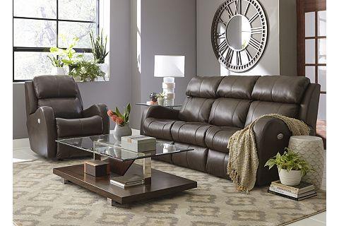 Amazing Reclining Sofa And 2 Recliners Man Room Kobe Sofa Ncnpc Chair Design For Home Ncnpcorg