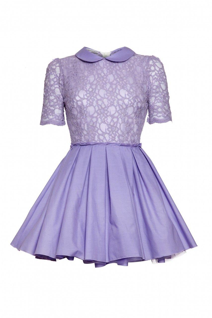 #dress #cocktail #pastel