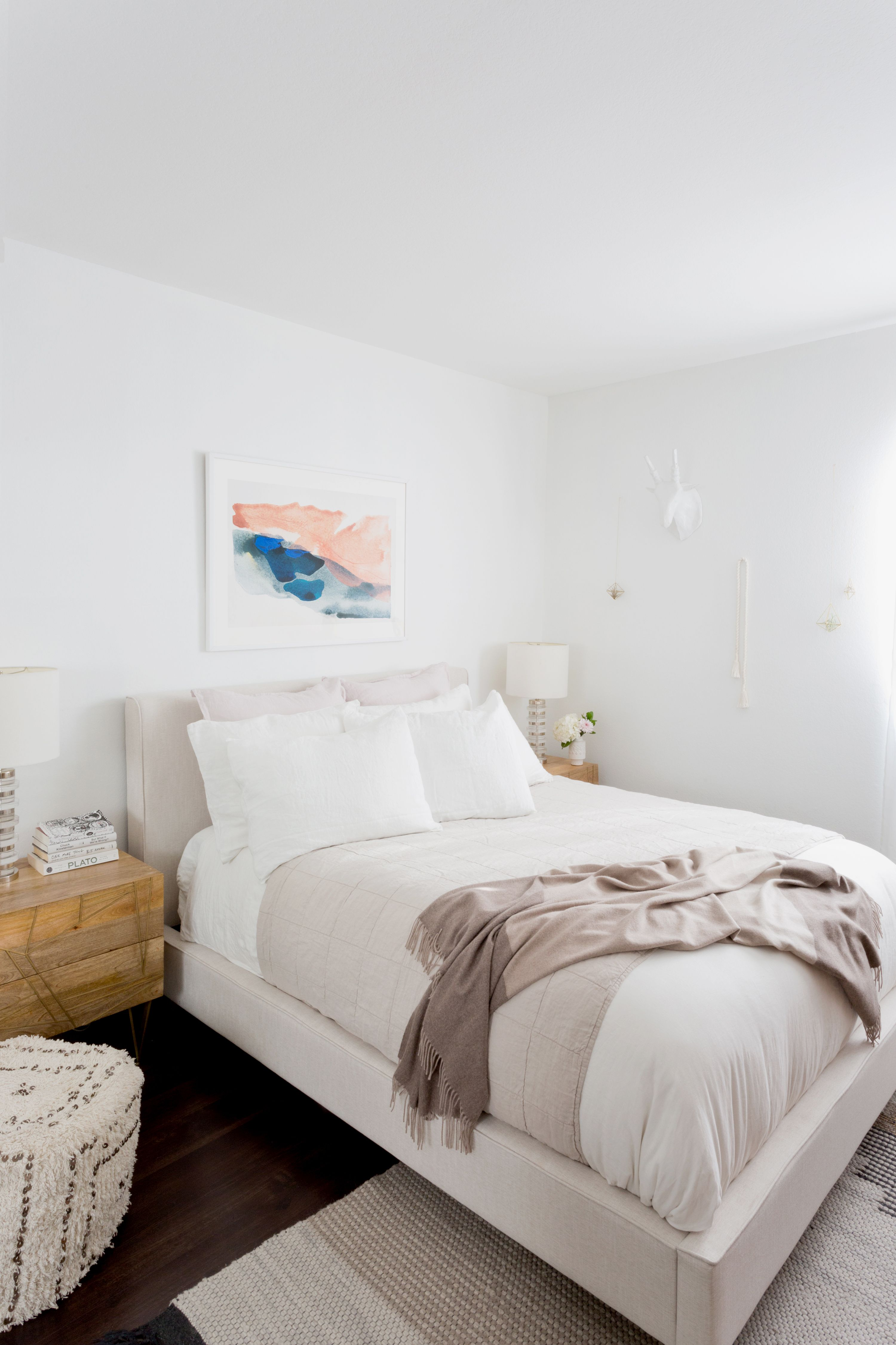 How To Design An Apartment You And Your Roommate Love Home