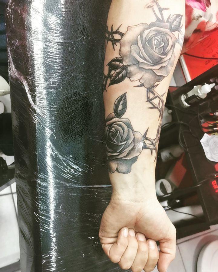 #tattoo #tattoos #tat #ink #inked #envywear #tattooed #tattoist #coverup #art #design #instaart #instagood #sleevetattoo #handtattoo #chesttattoo #photooftheday #tatted #instatattoo #bodyart #tatts #tats #amazingink #tattedup #inkedup