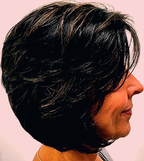 Photo of Women Hairstyles Over 50
