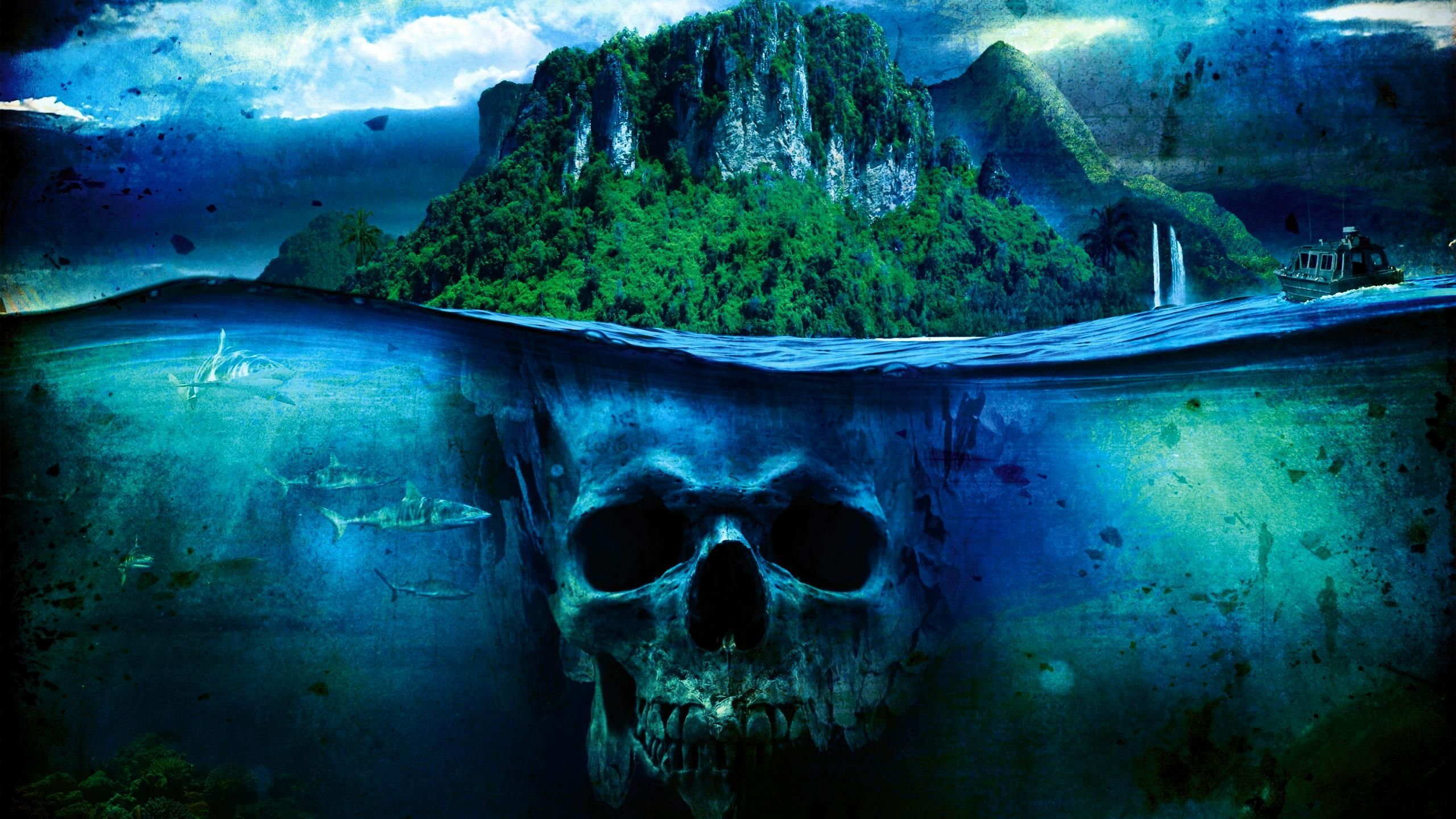 Far Cry 3 2560x1440 Background Images Abstract Wallpaper