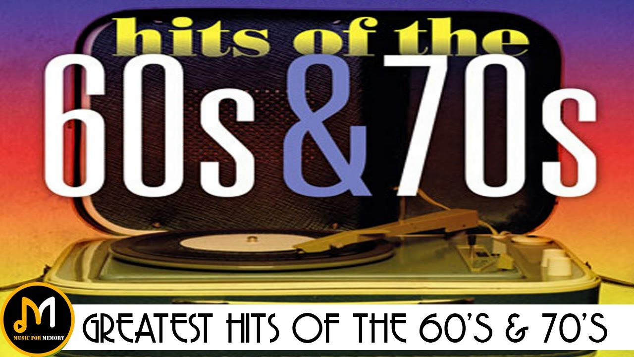 Greatest Hits Of The 60s 70s