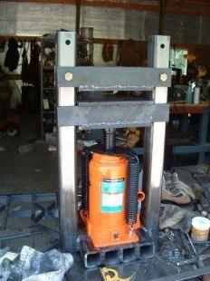 Power Press Mechanical Power Press Wholesale Trader From Ludhiana