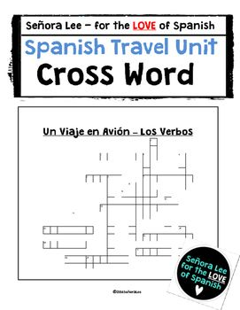 flirting quotes in spanish crossword words list 1