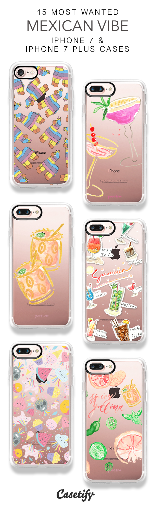 15 Most Wanted Mexican Vibe iPhone 7 Cases & iPhone 7 Plus Cases here > https://www.casetify.com/collections/top_100_designs#/?vc=kkvop7IUFj