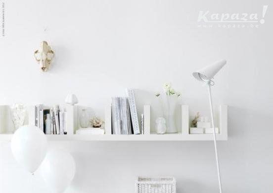 ikea lack wandrek antwerpen home in 2018 pinterest arbeitszimmer wandregal und stauraum. Black Bedroom Furniture Sets. Home Design Ideas