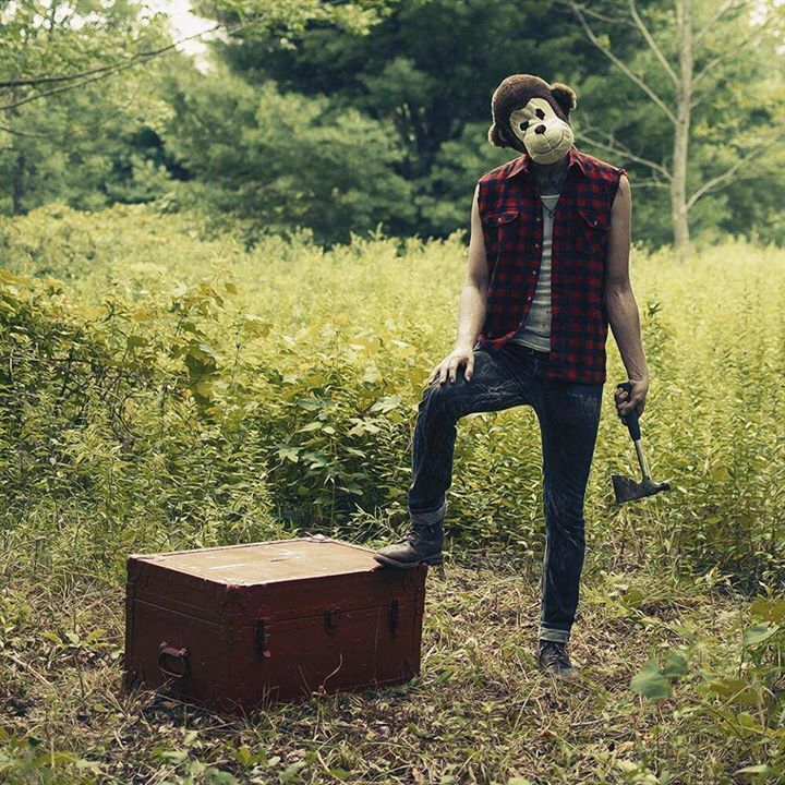 Horror Photography Christopher McKenney