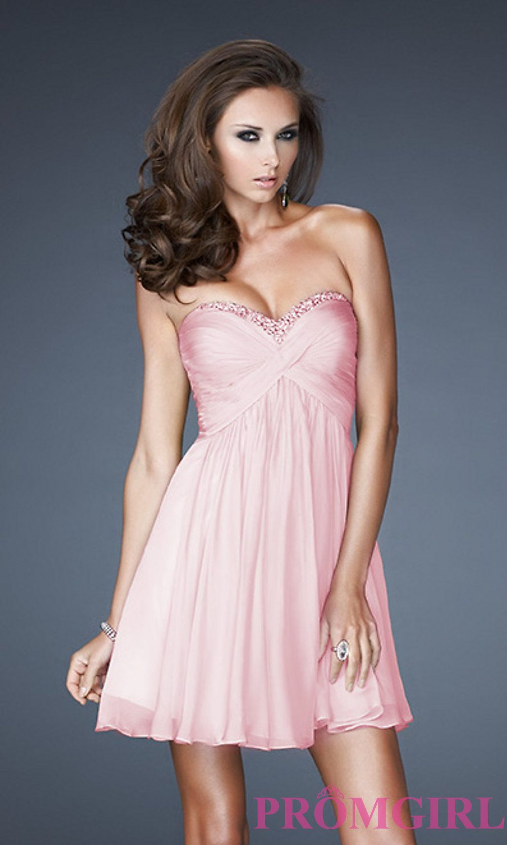 Style lf front image formal dance dresses pinterest