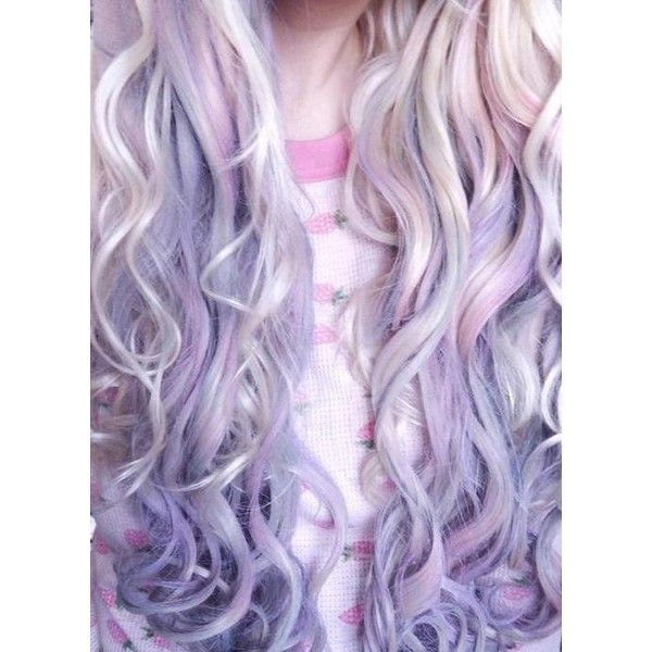 ♛ We Heart Hair♛ ❤ liked on Polyvore featuring hair, photos and pictures