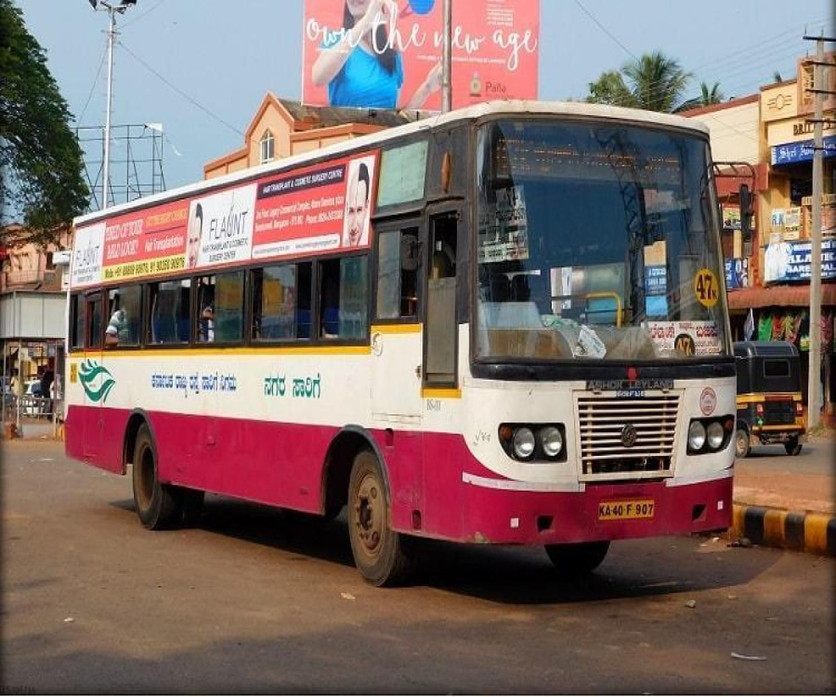 Amaravathipost Transporthowever The Fare Revision Will Not