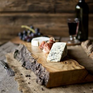 Serving Block I Love Nature Individual Cheese Plate Cheese Boards Photography Food Food Photography