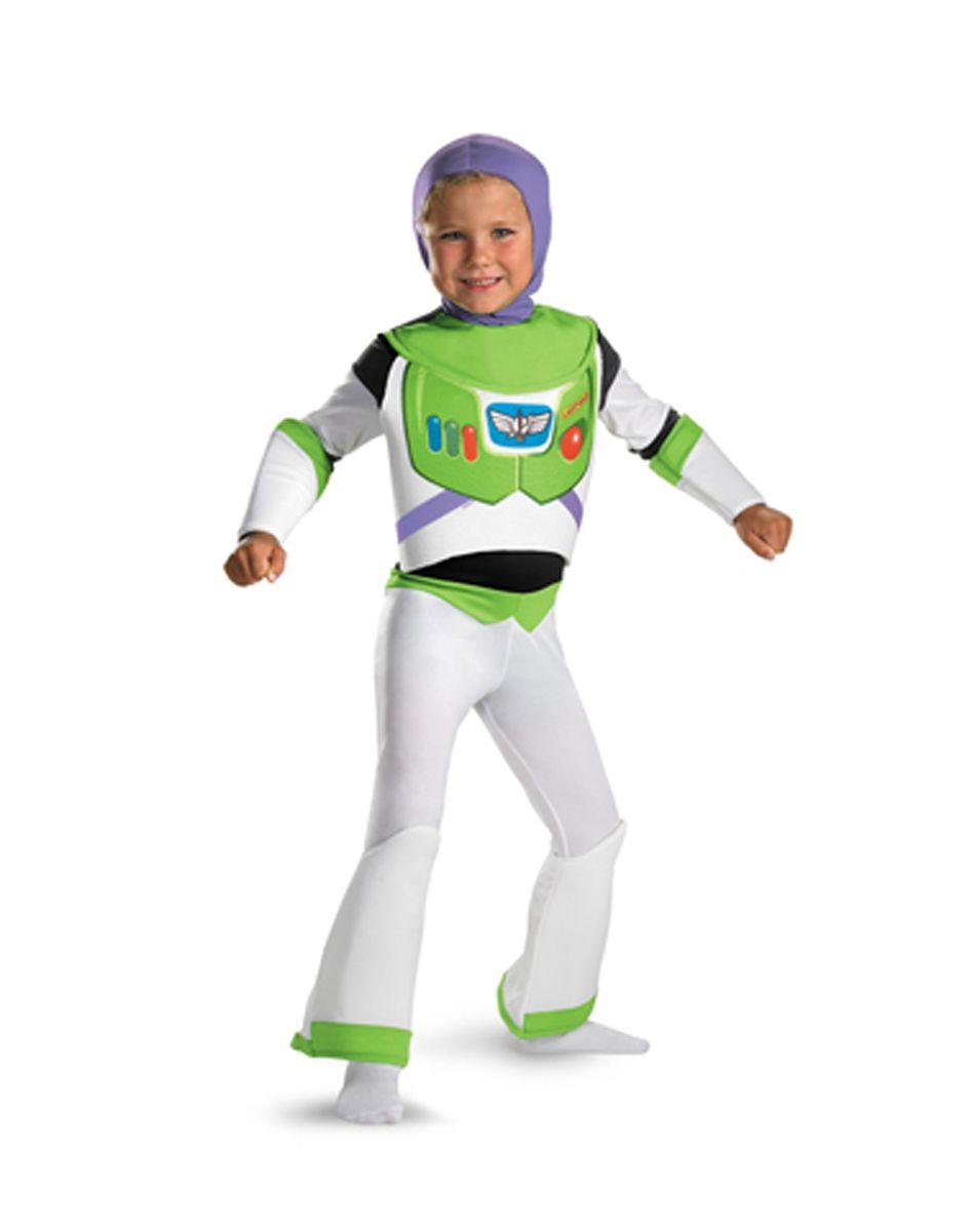 Fantasia Infantil Buzz Lightyear Toy Story Luxo  4fcca88bf95