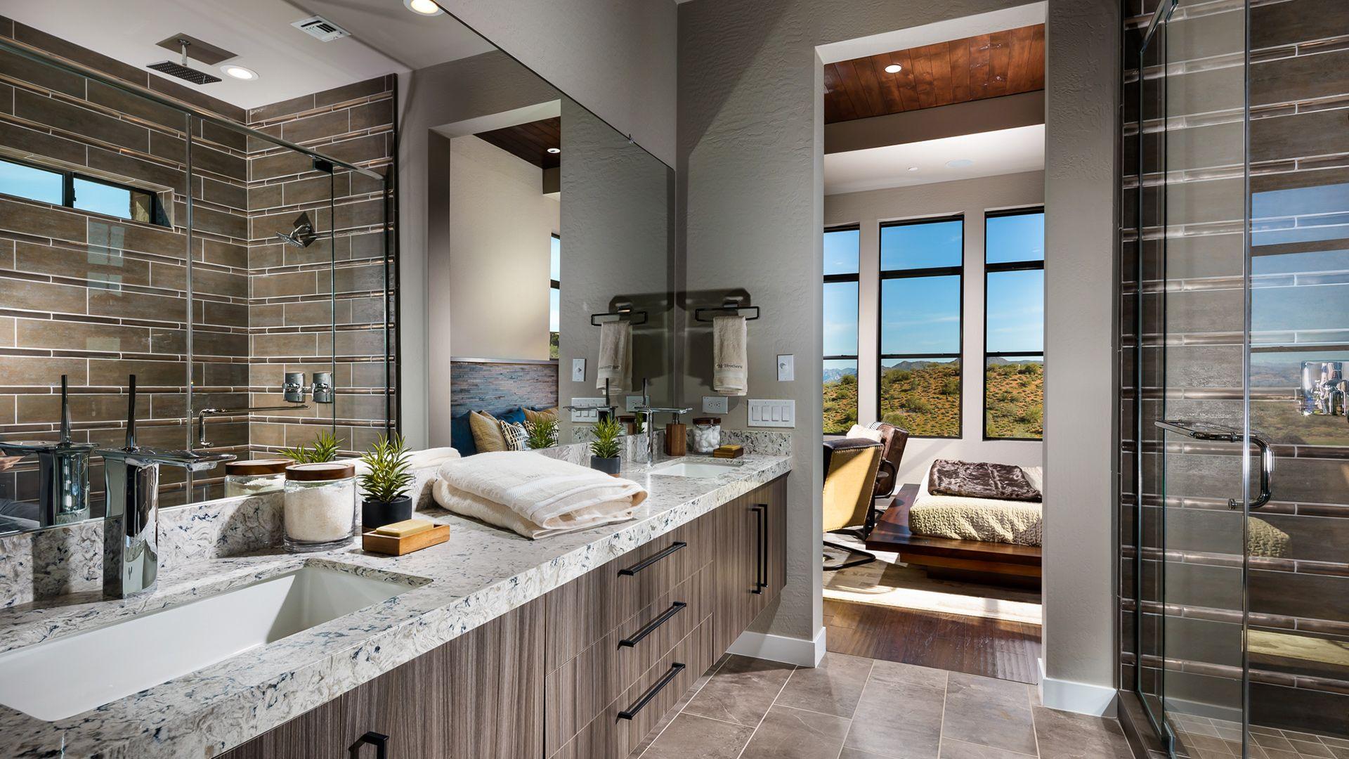The Overlook At Firerock In 2020 Amazing Bathrooms Home