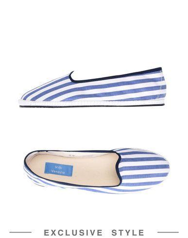 ViBi Venezia x YOOX Loafers - Footwear D | YOOX.COM. Women's ...