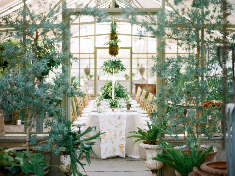 Wedding Halls In Nj | 6 Lush New Jersey Garden Venues Reception Inspiration Pinterest