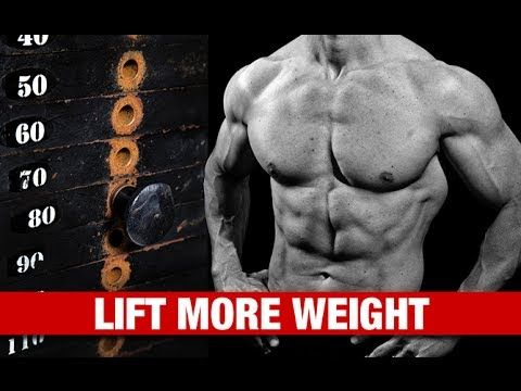 How to Get Stronger on EVERY EXERCISE (Works Immediately!)