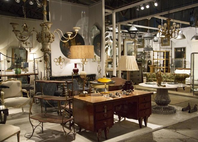 Lorfords antiques has confirmed the acquisition of a vast new selling space adjacent to one of