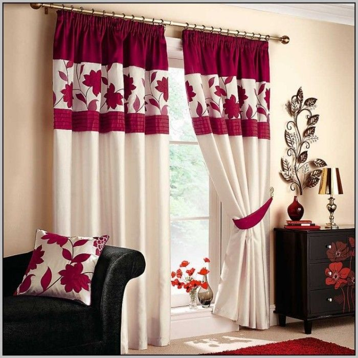 20+ Hottest Curtain Designs For 2019 (With Images