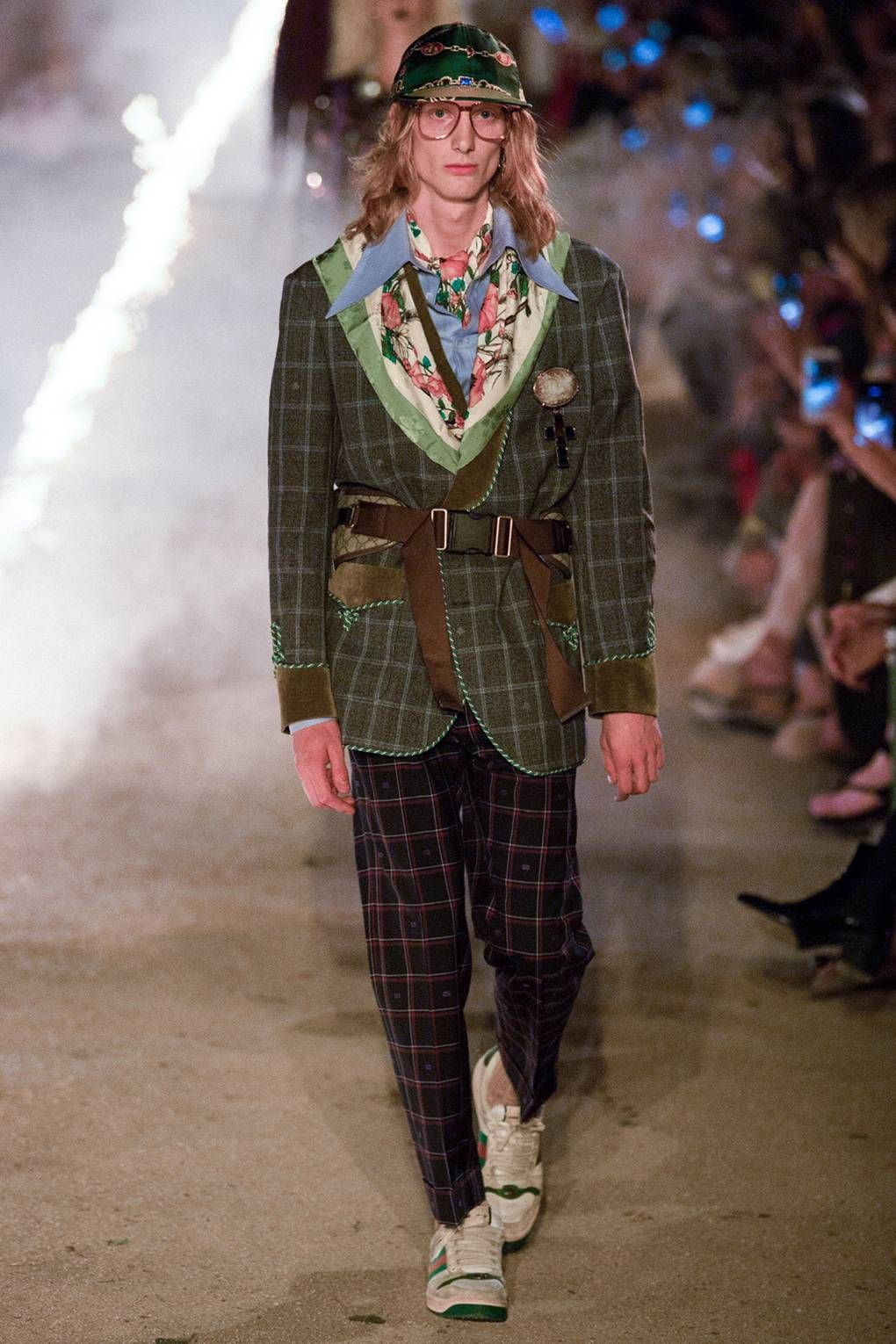 Gucci Spring Summer 2019 Resort Ss 2019 Fashion Trends Gucci