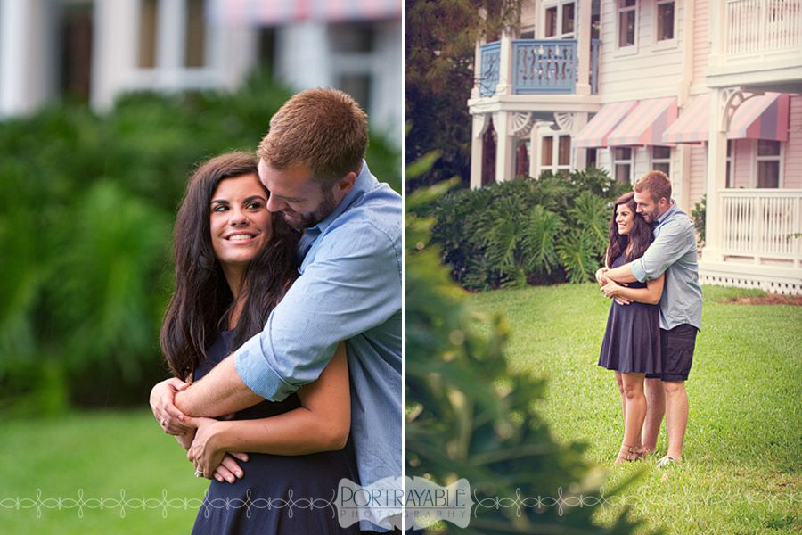 @Ellen Riggle ...please ignore the fact that this is a couple, but this photographer can take portraits at any of the Disney resorts...Old Key West...next family vacation!!!