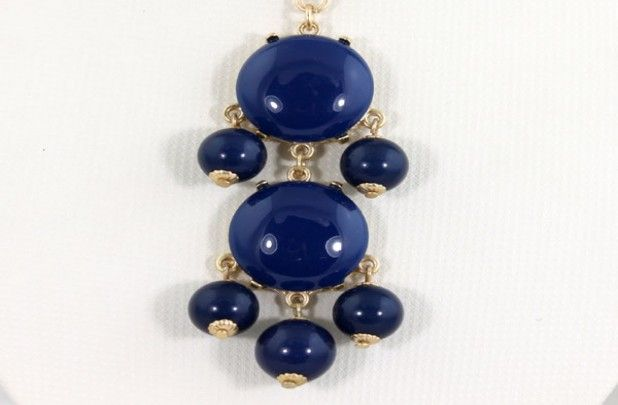 GroopDealz   Darling Bubble Necklace