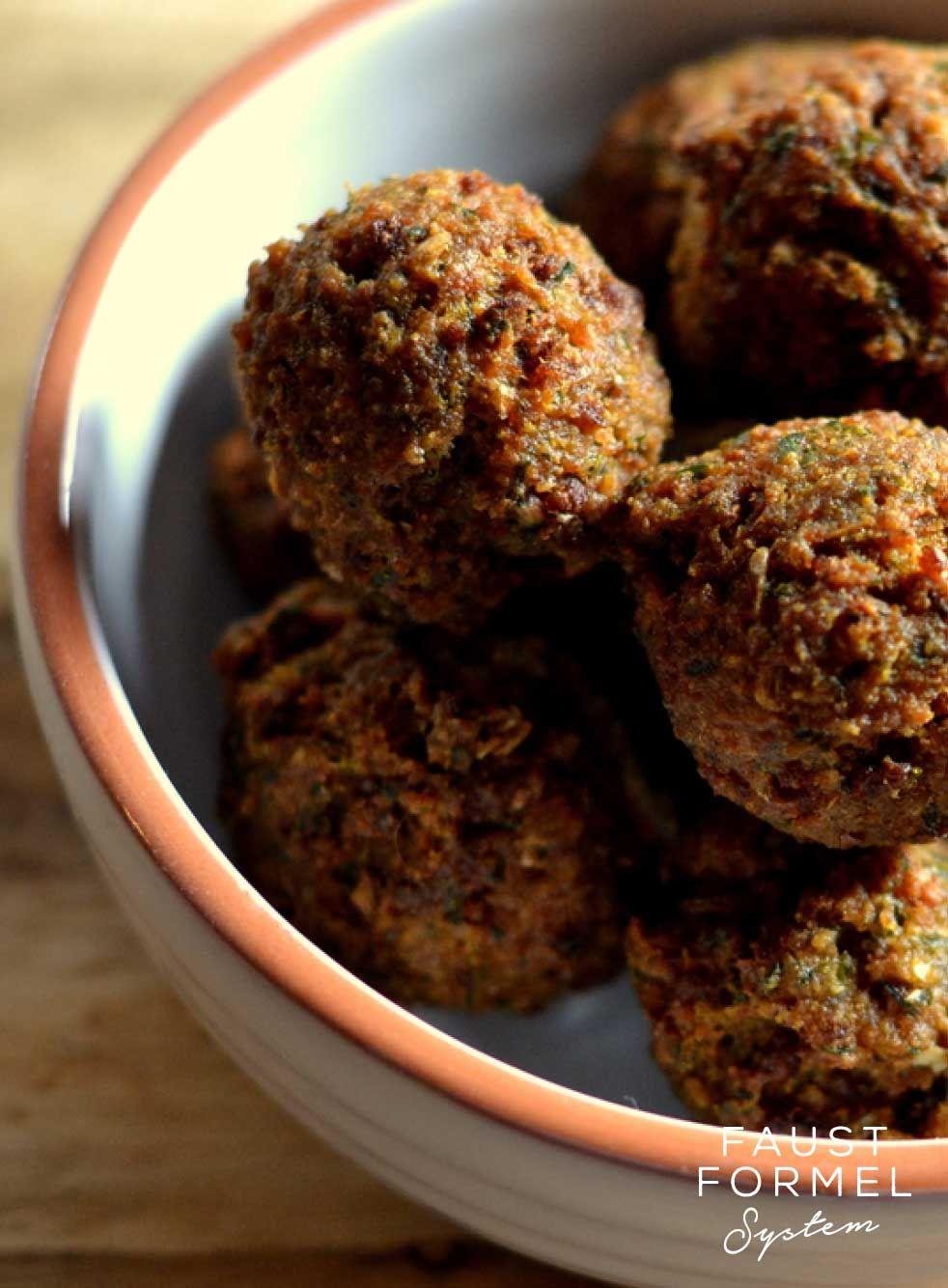 Photo of Lentil recipe: Chinese style lentil balls