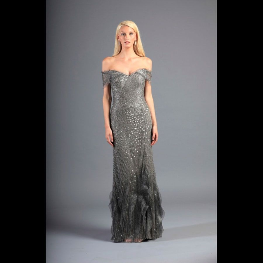 For mom! Rene Ruiz couture evening gowns.http://www.dimitrasbridal ...