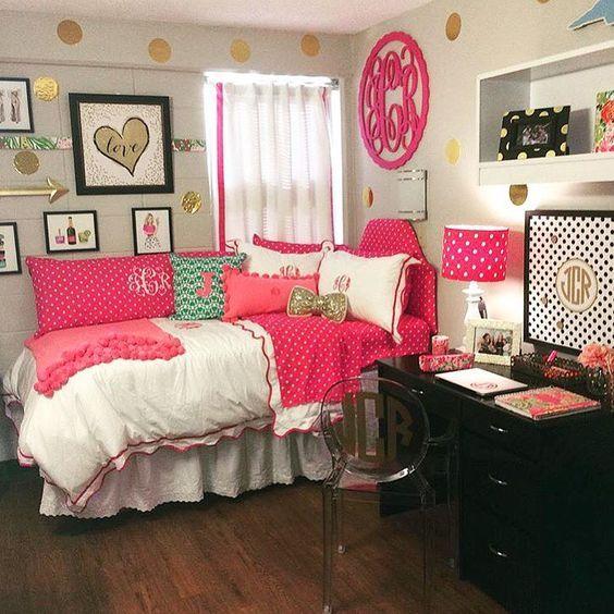 Teen Rooms Dorm Rooms 55
