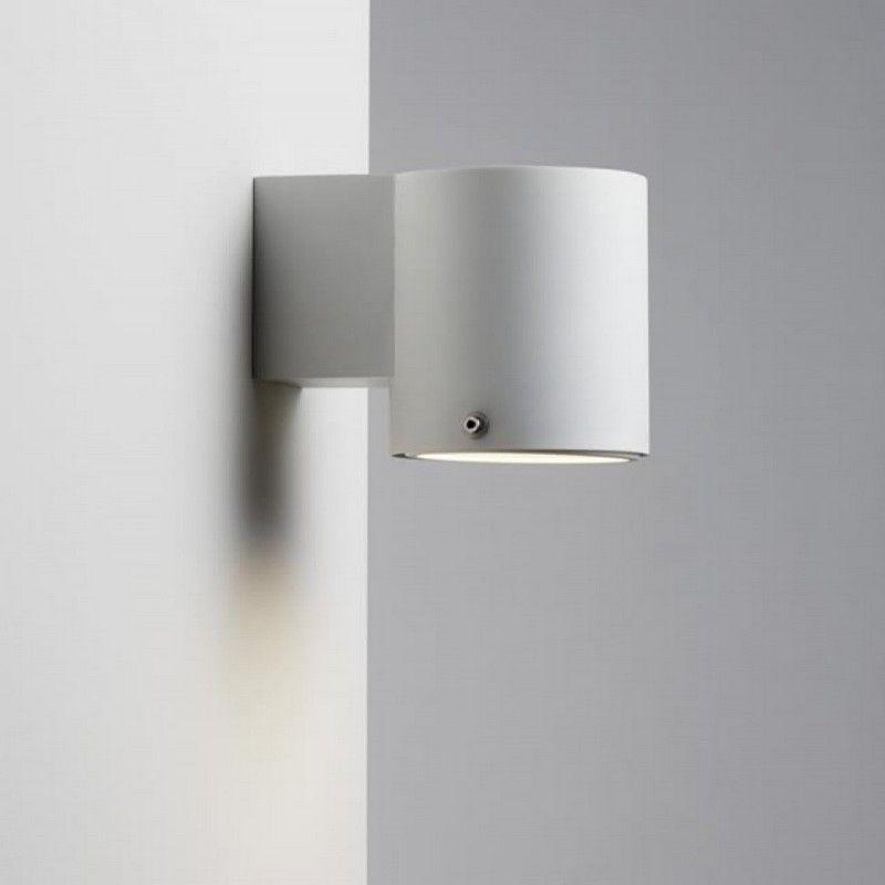 Eclairage salle de bain Applique IP S5 IP44 Blanc